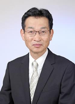 山梨県教職員互助組合 理事長 内藤重明